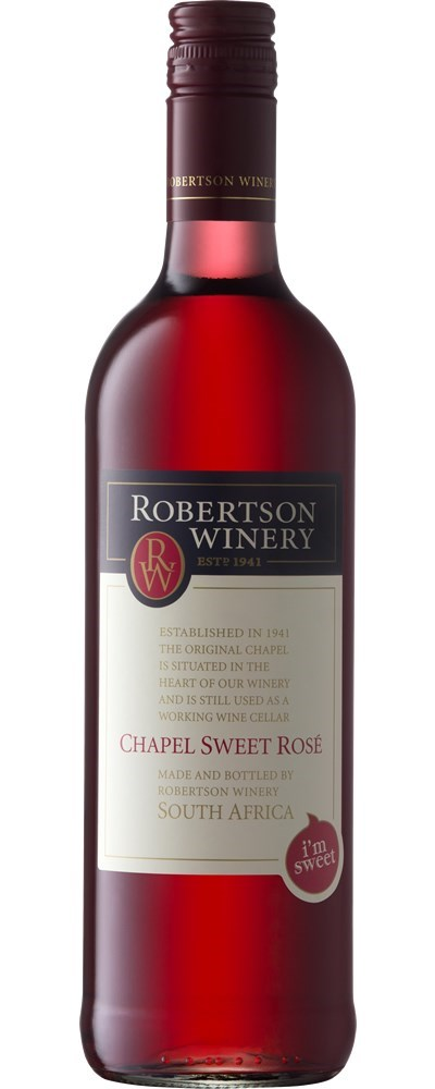 RW Chapel Sweet Rose NV