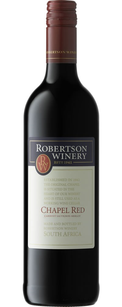 RW Chapel Red NV