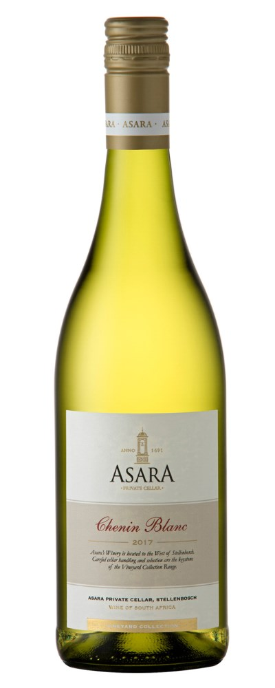 Asara Vineyard Collection Chenin Blanc 2019