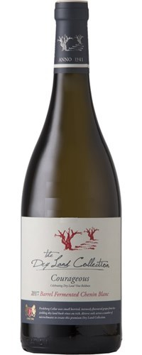 Perdeberg The Dry Land Collection Courageous' Barrel Fermented Chenin Blanc 2019