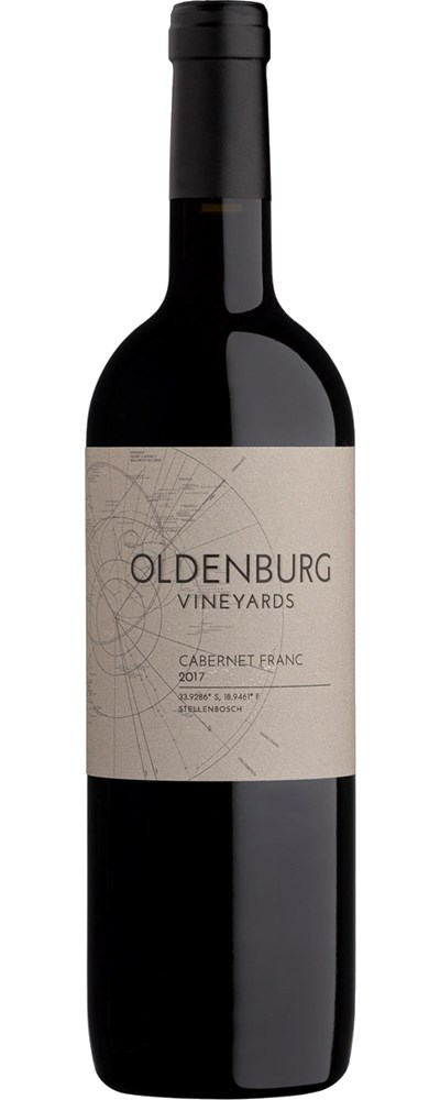 Oldenburg Vineyards Cabernet Franc 2017