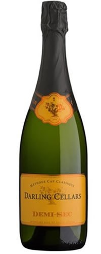 Darling Cellars MCC Demi Sec 2018