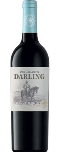 Darling Cellars  Sir Charles Darling 2018