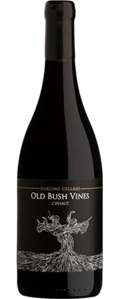 Darling Cellars Old Bush Vine Cinsaut 2018