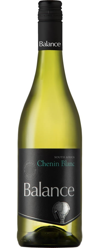 Balance Winemaker's Selection Chenin Blanc 2020