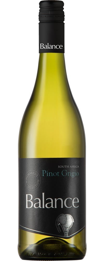 Balance Winemakers Selection Pinot Grigio 2020