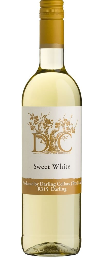 Darling Cellars Sweet Darling White NV
