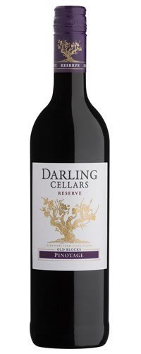 Darling Cellars Reserve Old Blocks Pinotage 2018