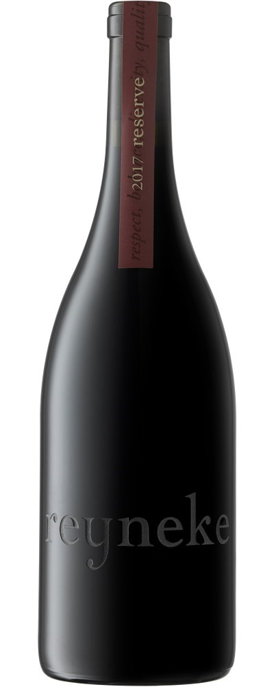 Reyneke Reserve Red 2017