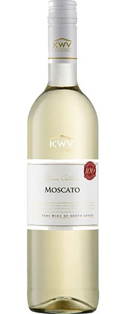 KWV Classic Collection Moscato 2020