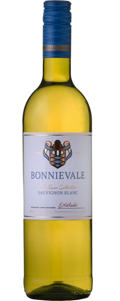 Bonnievale The River Collection Sauvignon Blanc 2021