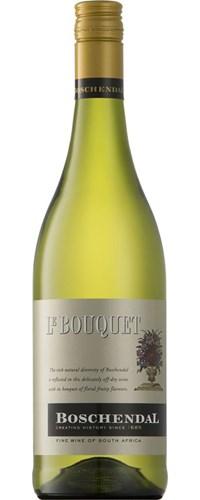Boschendal le bouquet 2009 for Boschendal wine