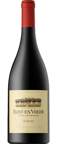 red wine stellenbosch rust en vrede