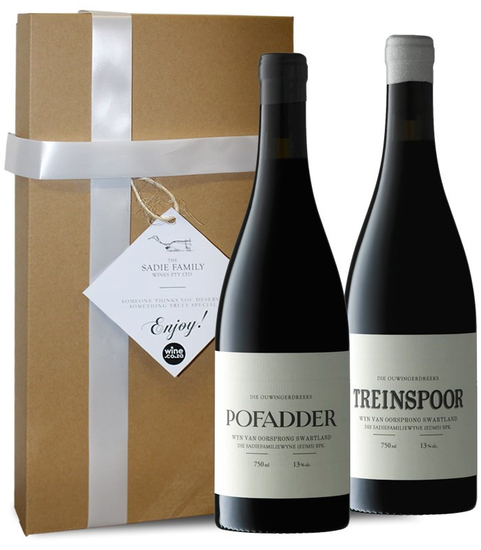 Sadie Wines Gift Pack