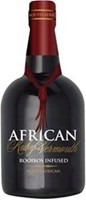 African Ruby Rooibos Vermouth NV