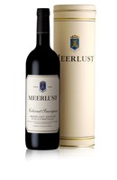 Meerlust Cabernet Sauvignon Collector`s Tin 750ml