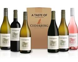 A Taste of Cederberg