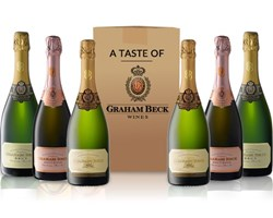 A Taste of Graham Beck MCC