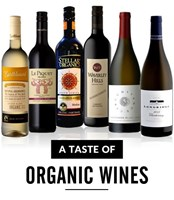 A Taste of Organic