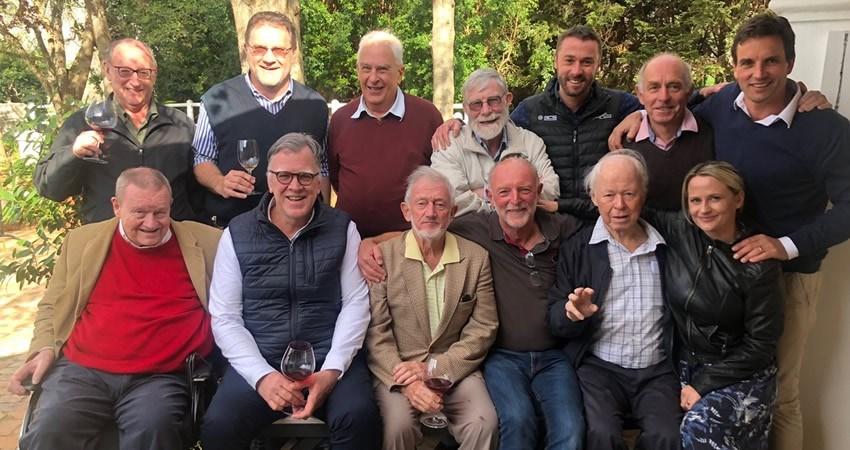 South Africa's secret tasting circles: The Wine Swines